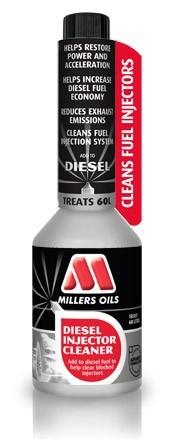 Einspritzdüsen-Reiniger Diesel