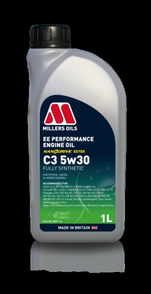 EE Performance C3 5W30