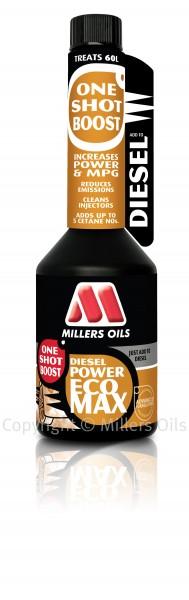 Diesel Power Ecomax