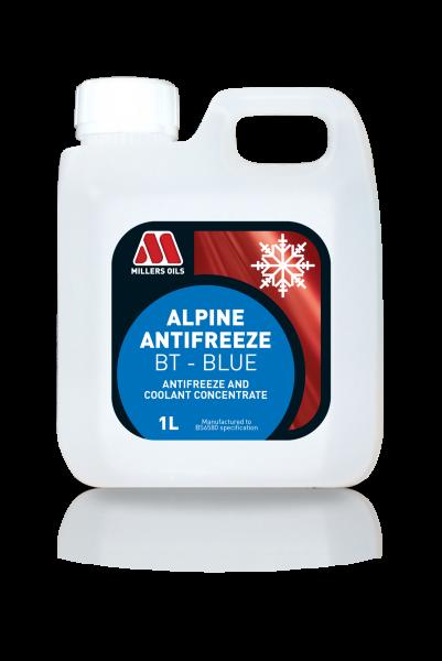 Antifreeze BT Blue Kühlerfrostschutz