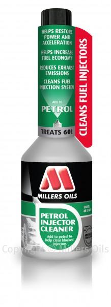 Einspritzdüsen-Reiniger Benzin