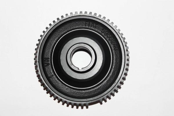 Riemenscheibe Uno Turbo 1,3 umgearbeitet Trigger 60-2